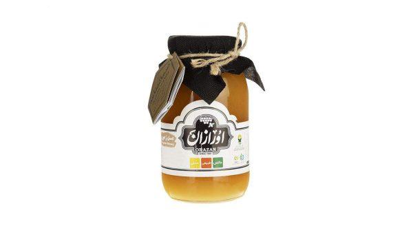 عسل ارگانیک رس اورازان