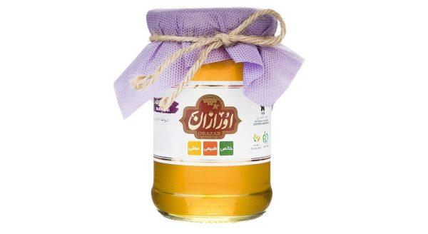 عسل چهل گیاه اورازان - 360 گرم