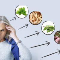 افزایش عملکرد مغز - تقویت حافظه با طب سنتی