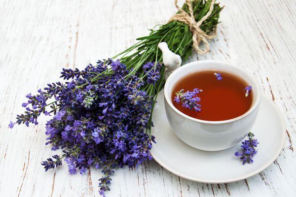 درمان سردرد در خانه با داروی گیاهی